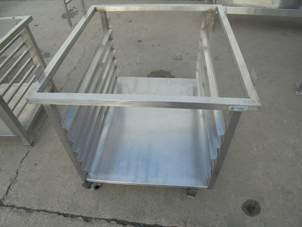 Used oven stand for sale