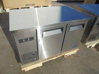 New B Grade Atosa YPF 9027 Double Door Bench Freezer