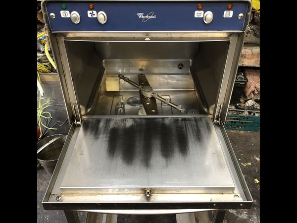Buy Used Whirlpool Compact Undercounter Glasswasher