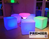 LED furniture for sale