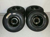 Kart wheels