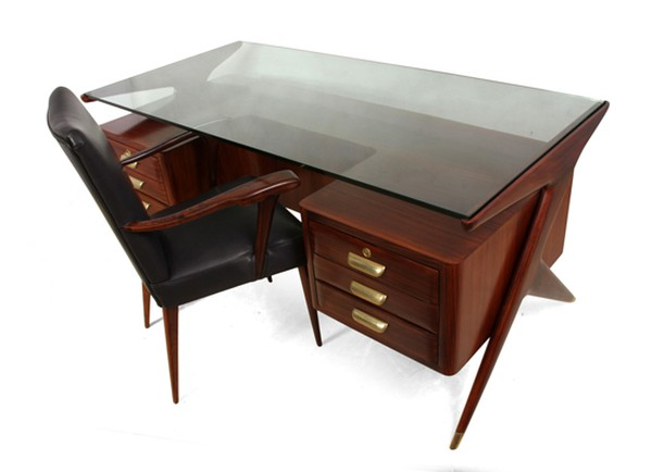 Secondhand desk