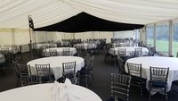Framed marquee for sale UK
