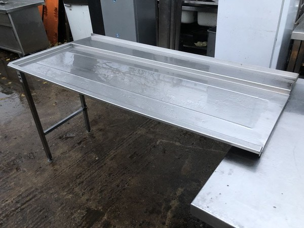 Dishwasher table for sale