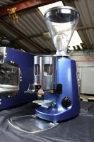 Reconditioned mazzer coffee grinder