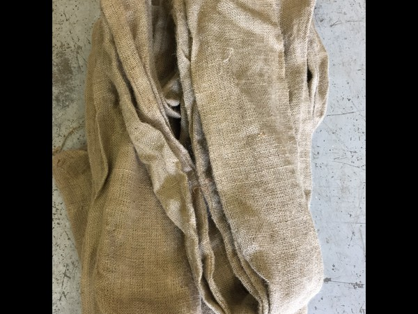 Hessian Pole socks
