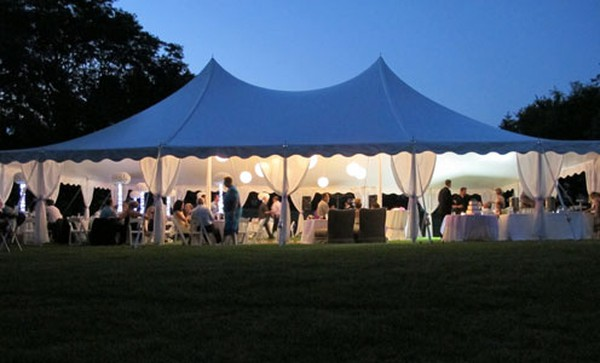 Wedding marquees for sale