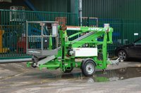 Used niftylift for sale