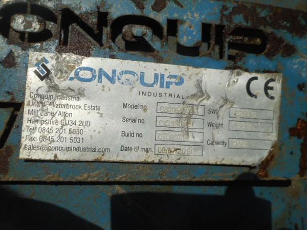 Buy concrete skip