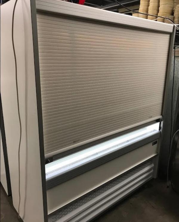 Used shop fridge for sale