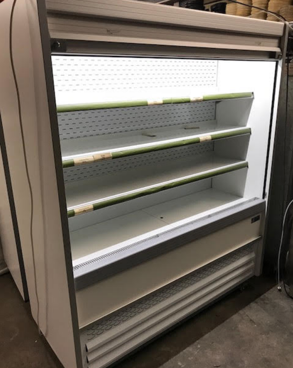 Williams multideck fridge