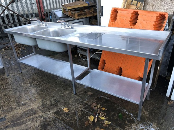 Commercial sinks for sale