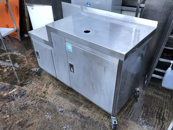 commercial Cupboards