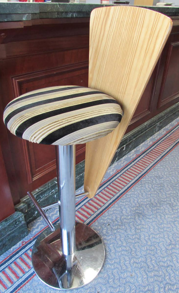 Vintage bar stools for sale