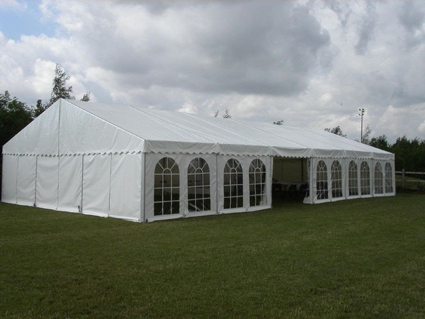 Clearspan marquees for sale UK