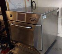 Merrychef Eikon E4 Oven