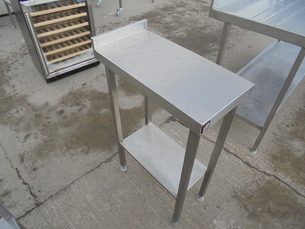 Steel infill table for sale UK