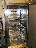 Williams LJ500u Single Door Upright Freezer