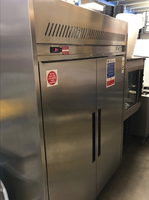 Double door fridge for sale