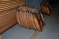Used round tables for sale