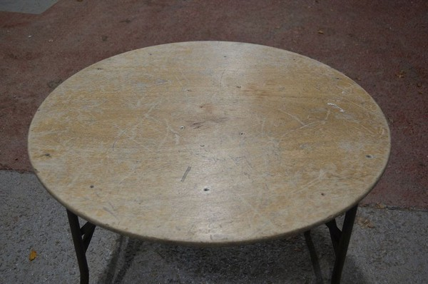 Round tables UK