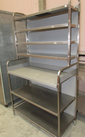 Shelving system for sale