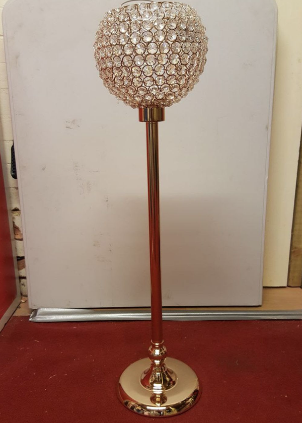 gold globes for sale