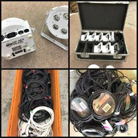 Uplighting package for sale