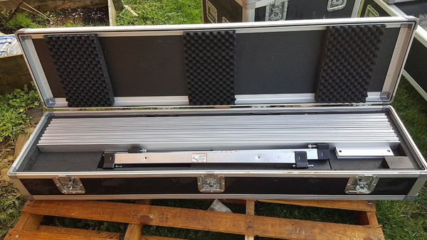 Modul stand for sale