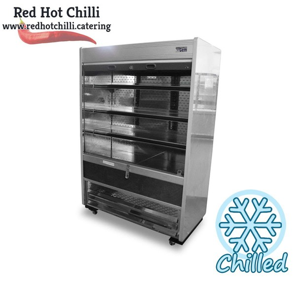 Multideck fridge for sale