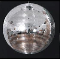 40cm Mirror ball for sale
