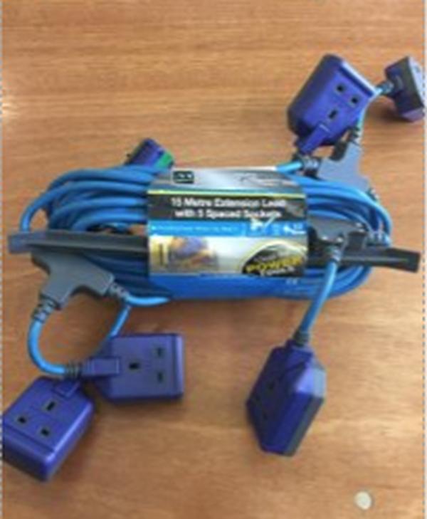 ex hire cables