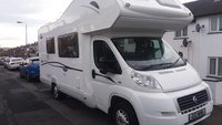 Fiat Ducato 5 Berth Motor Home in Carrickfergus