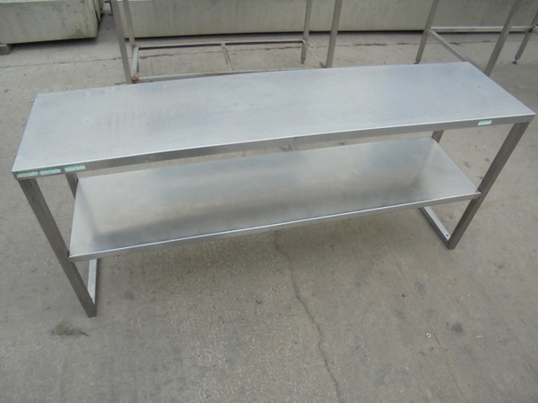 Gantry shelf for sale