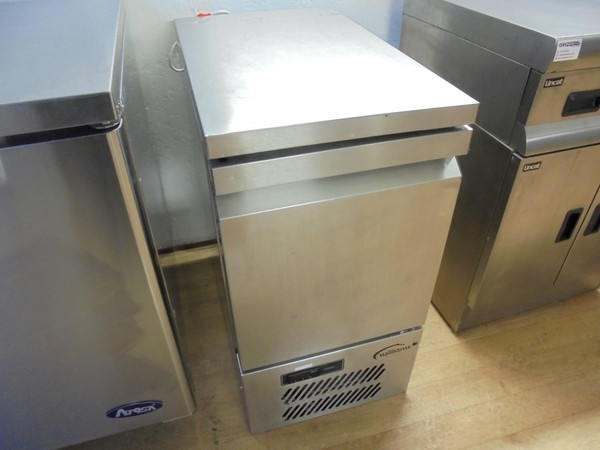 Under counter freezer
