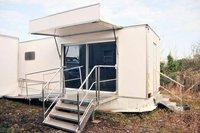 Hospitality trailer for sale
