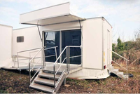 Hospitality trailer for sale