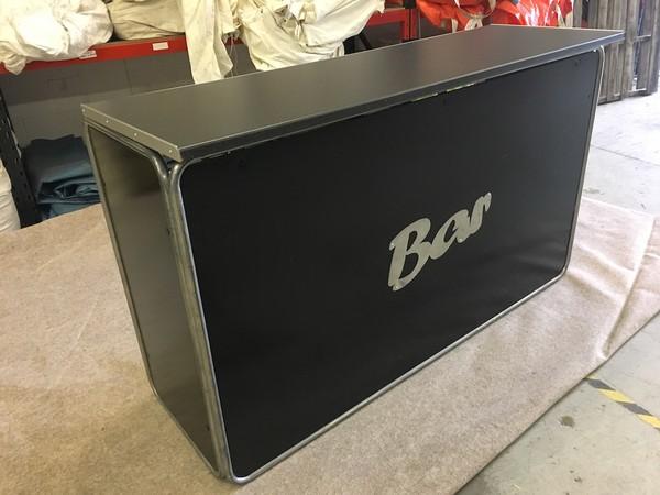 Portable Floormakers Portable Bar