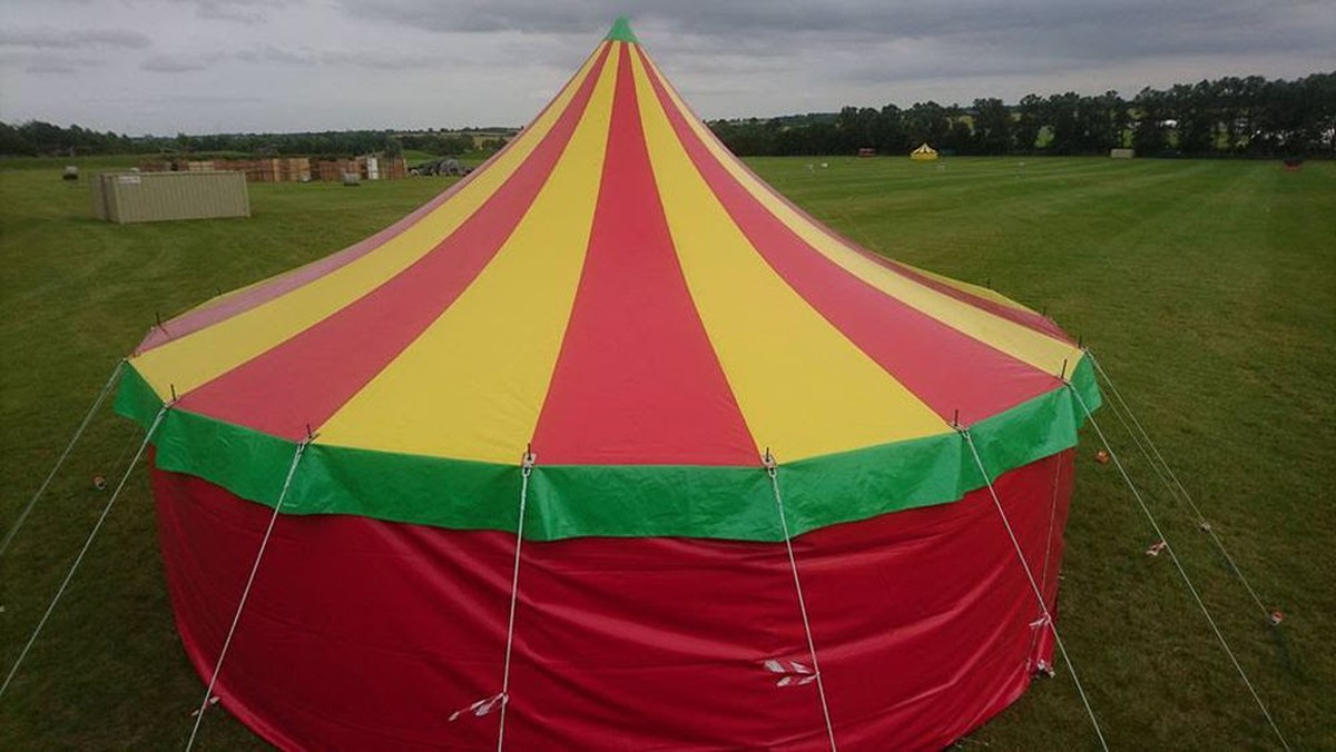 Brand new big top marquee for sale : big circus tent - memphite.com