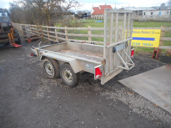 Plant trailer for sale