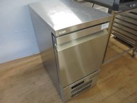 Used Williams H5CTR1 Stainless Steel Single Undercounter Bench Fridge (6025)