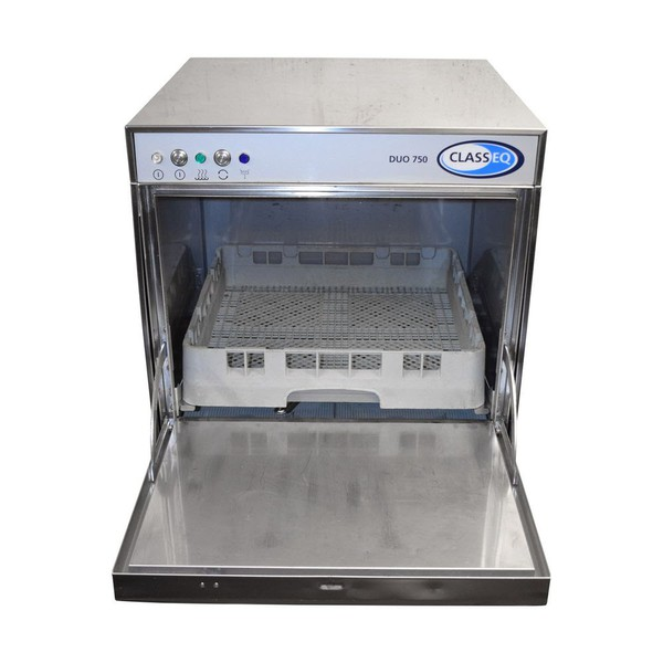 Used commercial bar dishwasher