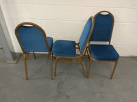 Used stackable chairs for sale