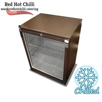 Used bottle cooler