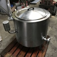 Used gas boiler