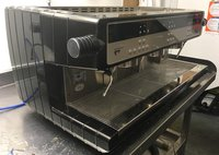 Visacrem V6 Grouptronic 3 Group Commercial Espresso Machine for sale