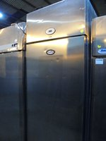 Upright fosters fridge for sale