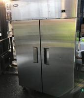 Atosa upright fridge for sale