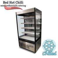 Used Polar multi deck fridge