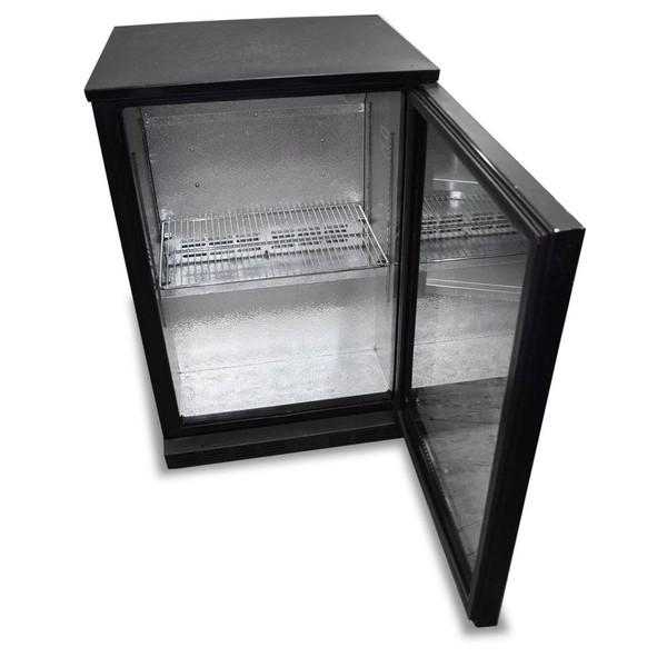 Used bar fridge